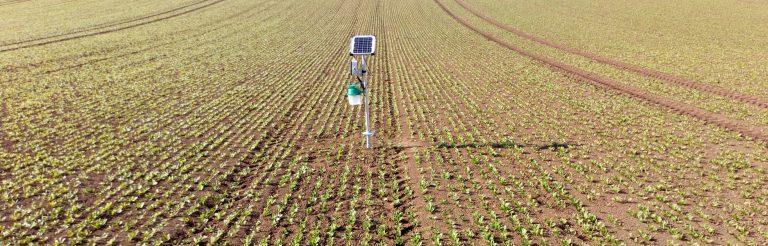 Agriculture numérique: le partage des données entre les plateformes, une nécessité pour tous les acteurs
