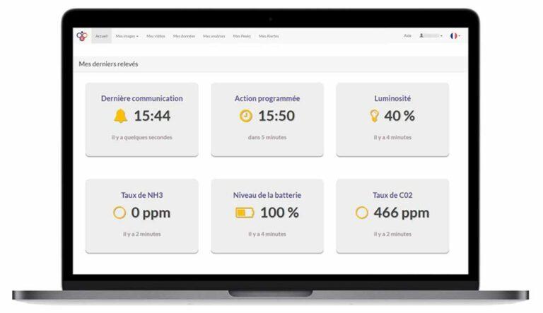 Plateforme Copeeks : des services modulaires pour une expérience personnalisée